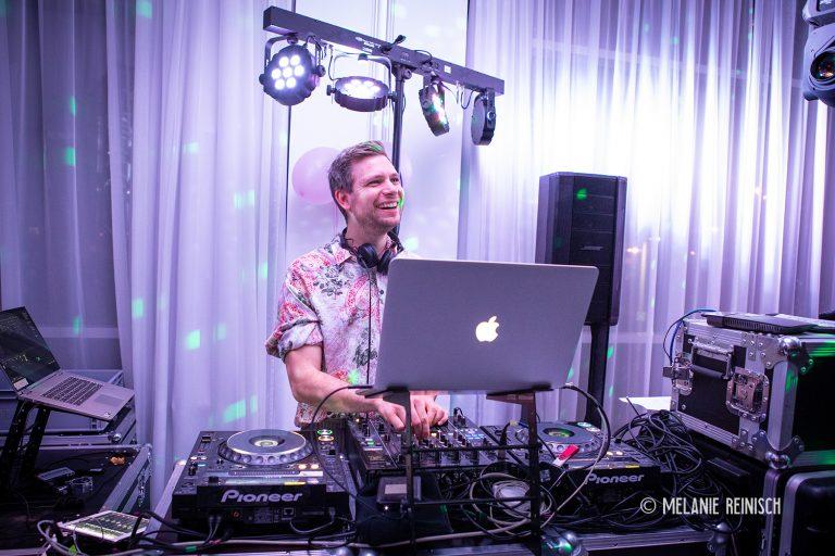 DJ Peter T